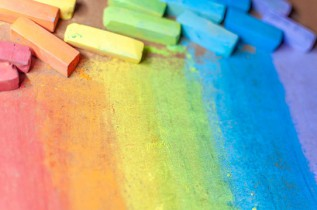 Outdoor Art - Introduction to Pastels