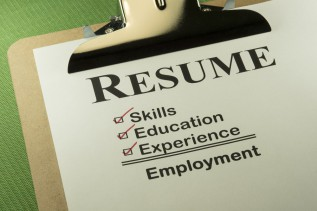 Resumes 101 with Goodwill Workforce