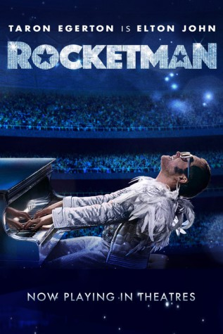 Monday Movie Madness - Rocketman