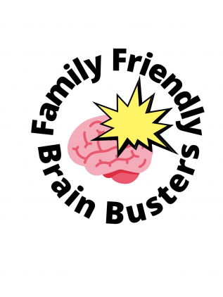 Family Friendly Brain Busters (VIRTUAL)