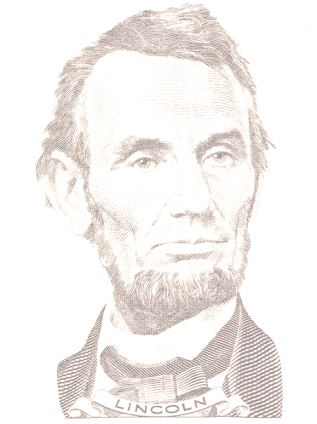 "Abraham Lincoln by Kevin Wood: ""From a Birth of Freedom to a New Birth of Freedom"""