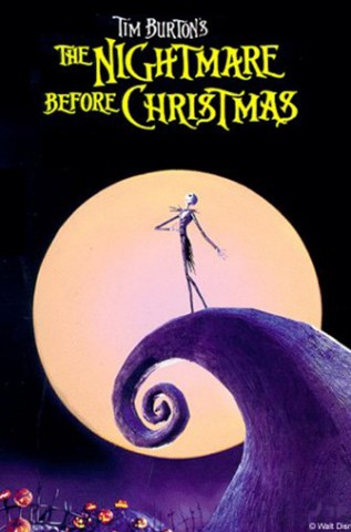Crafty Cinema: The Nightmare Before Christmas—Drop-in