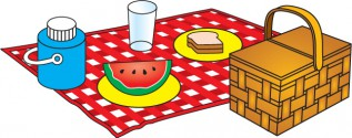 Picnic Storytime--Drop-in