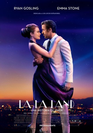 Monday Movie Madness-La La Land