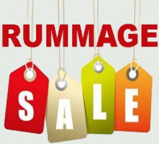 Library Rummage Sale