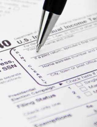 AARP Tax Aide Help