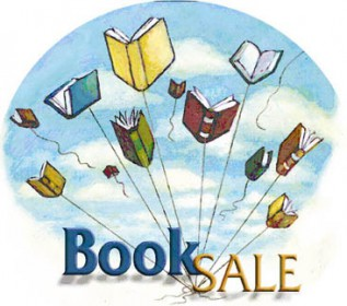 FPL Book Sale Preview Night