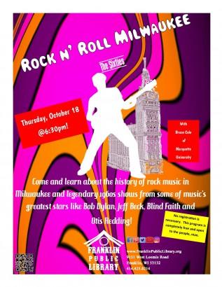 Rock n' Roll Milwaukee