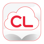 cloudLibrary E-books