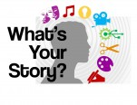 What's Your Story Contest Winner - Poetry