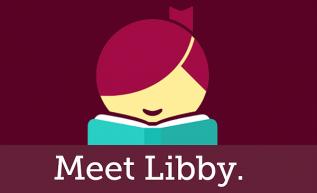 Libby Digital Magazines
