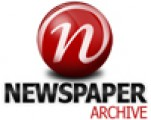 NewspaperARCHIVE (Provided by BadgerLink)