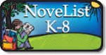 NoveList K-8 (Provided by BadgerLink)